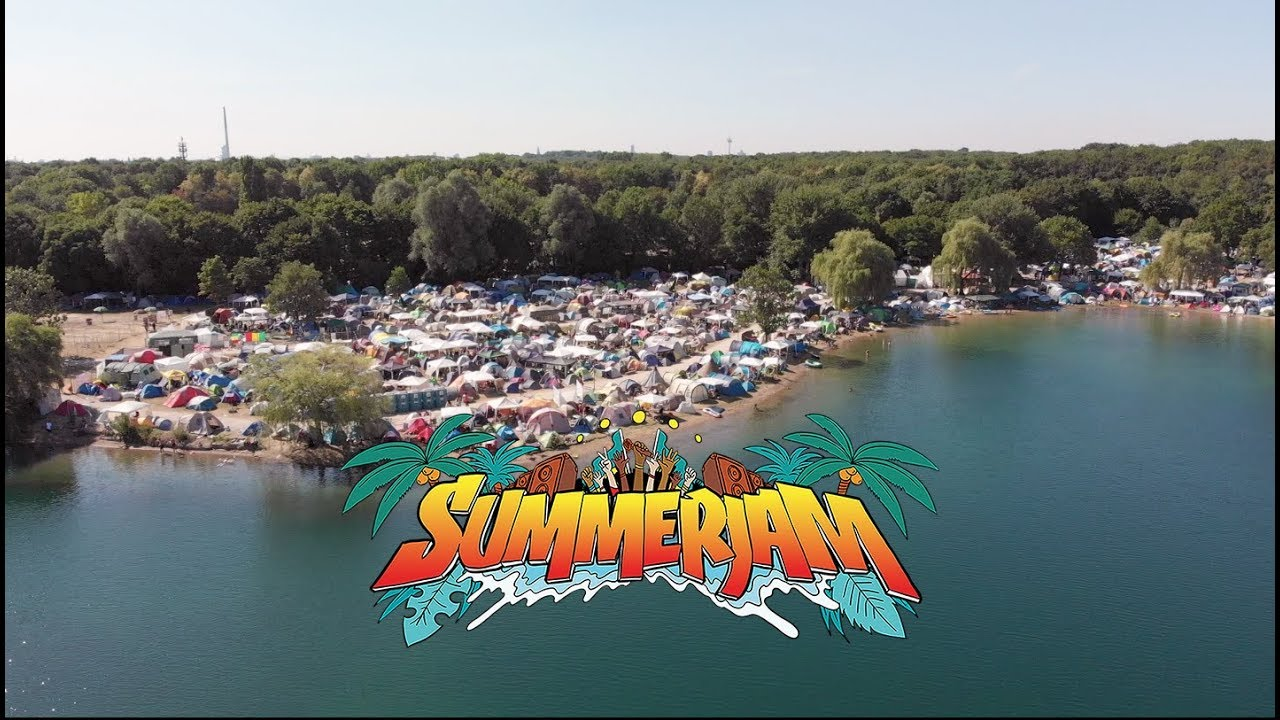 Summerjam Festival **AFTERMOVIE 2019** - YouTube