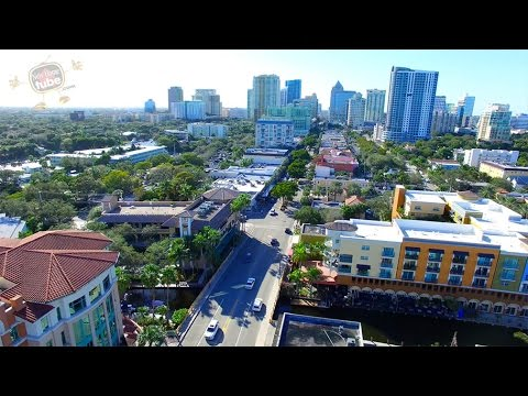 Las Olas Boulevard  & surrounding neighborhoods real estate