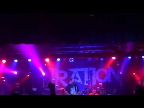 Iration - Electricity 1 live seattle