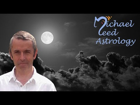 Full Moon in Uttara Ashadha Nakshatra 8th-9th July, 2017 with Michael Reed