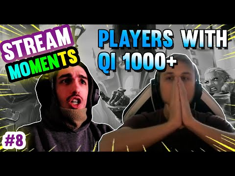 BEST CORRUPTED DUNGEON PLAYERS - Best Stream Moments - Albion Online