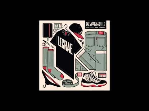 Lecrae - The Fever ft. Andy Mineo & Papa San (Prod. by Tyshane)
