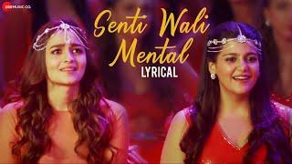 Senti Wali Mental Lyrics Video | Shaandaar | Shahid Kapoor & Alia Bhatt | A …