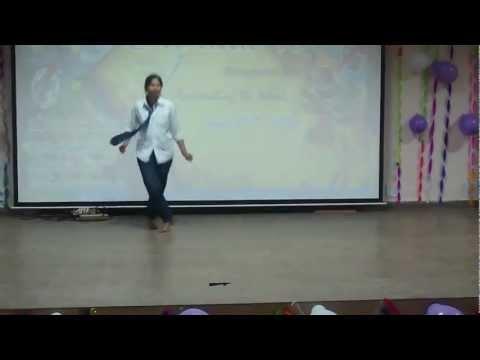 OLD HINDI REMIX - Bollywood Dance
