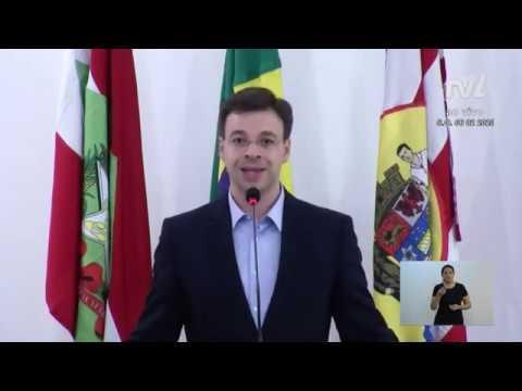 06/02/2020 - Pronunciamento Sessão Ordinária