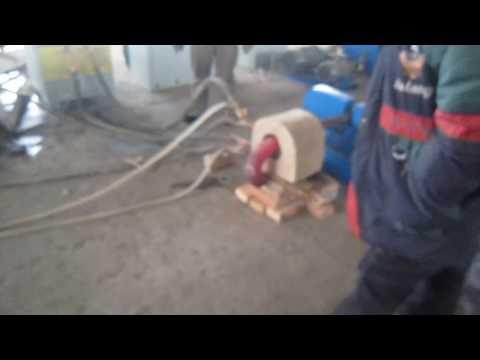 производство отводов стальных