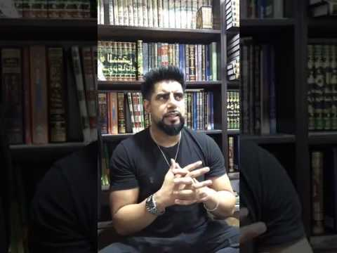 Monday Nights with Mufti Abu Layth | Session 25