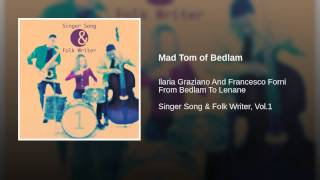 Mad Tom of Bedlam
