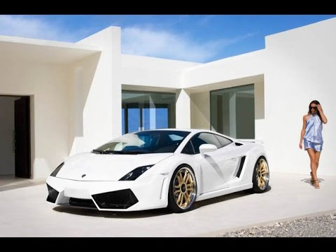 Billionaire Mansions - The Luxurious Mansions Billionaires! (2017)