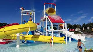 Camping Park Umag - new swimming pools & premium mobile homes