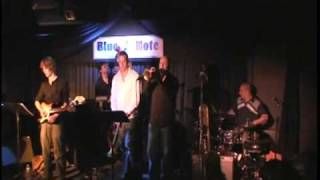 "Sveti - Brad Mason's Trpt solo on ""Something Beautiful"" BlueNote NYC"