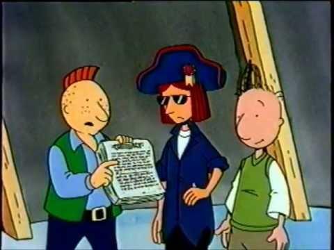 Doug's in Debt