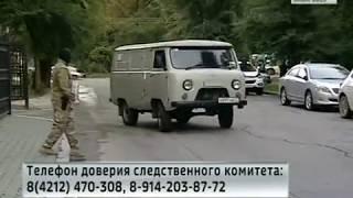 Вести-Хабаровск. Следственный комитет ищет пострадавших