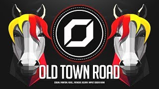 TRANCE ◉ Lil Nas X - Old Town Road (Coblan, Phantom, Voxell, Freakout, Azzura e Impact Groove Remix)