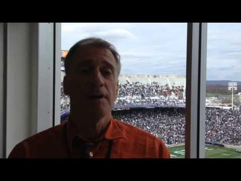 Penn State-Illinois halftime analysis