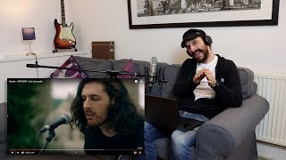 Vocal Coach Reaction - Hozier NFWMB