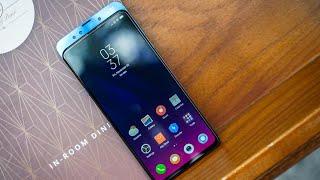 Mi Mix 3 10GB RAM lên kệ rẻ hơn iPhone XR chán, Galaxy A8s màn hình Infinity O ra mắt...