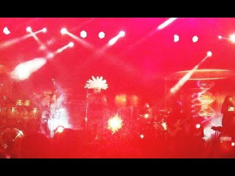 JAMIROQUAI - Live at Batumi Black Sea Jazz Festival,Georgia(Automaton World Tour)