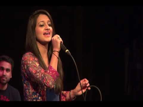 Chandani Raatein - Wania Jibran