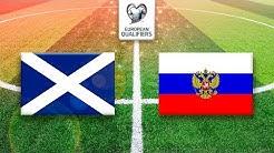 Schottland - Russland (EM-Qualifikation 2020)