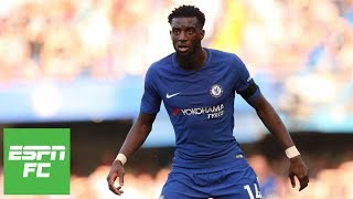 Tiemoue Bakayoko to AC Milan: Can former Chelsea man salvage his career? | ESPN FC