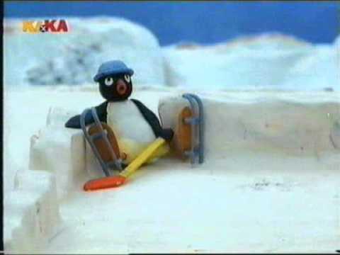 Worksheet. Pingu  Y El Juego De Hockey  YouTube