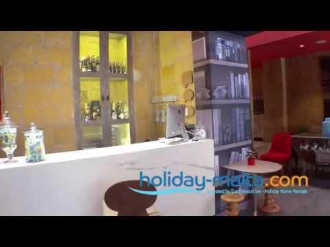 Napoleon Trabuxu Valletta Boutique Hotel holiday-malta.com