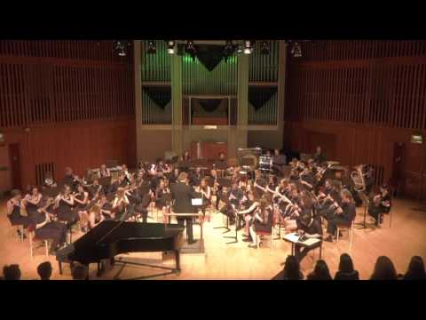The Typewriter - University of York Concert Band