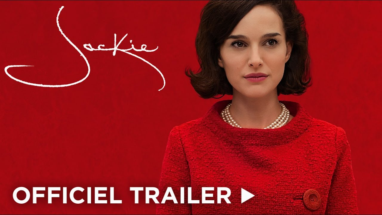 JACKIE trailer - DVD, Blu-ray & digitalt 1/6