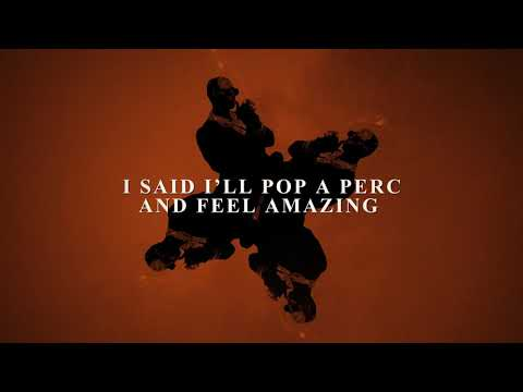 POP SMOKE – GET BACK (Official Lyric Video)