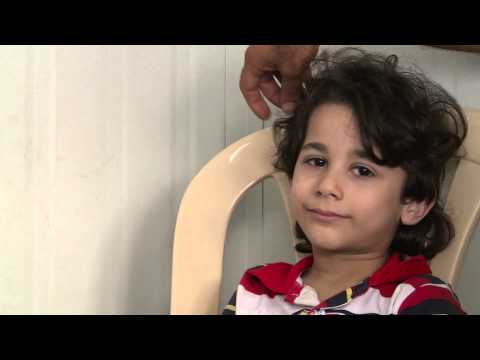 Lebanon: Syria Refugee Numbers Top Two Million