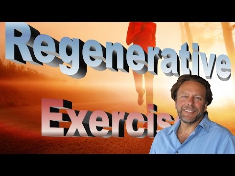 How to Regenerate Joints