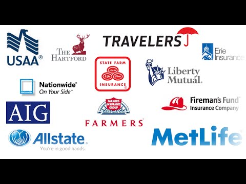 Homeowners Insurance Company >> Top 10 Home Insurance Companies In Usa Youtube