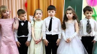 Прощальные стихи для детского сада на выпускном в 2563.