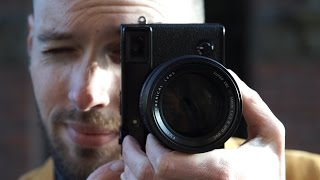 Two views on the Fujifilm X-Pro2 by DPReview.com