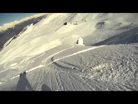 Season Edit Nendaz 13/14 | Thijs Kennis | Les 4 Vallées | Freeride