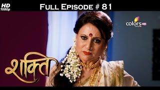 Shakti - 15th September 2016 - शक्ति - Full Episode (HD)