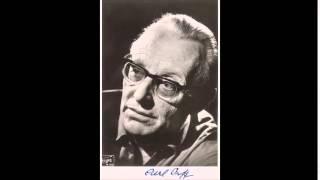 Carl Orff - Carmina Burana Arr. John Krance