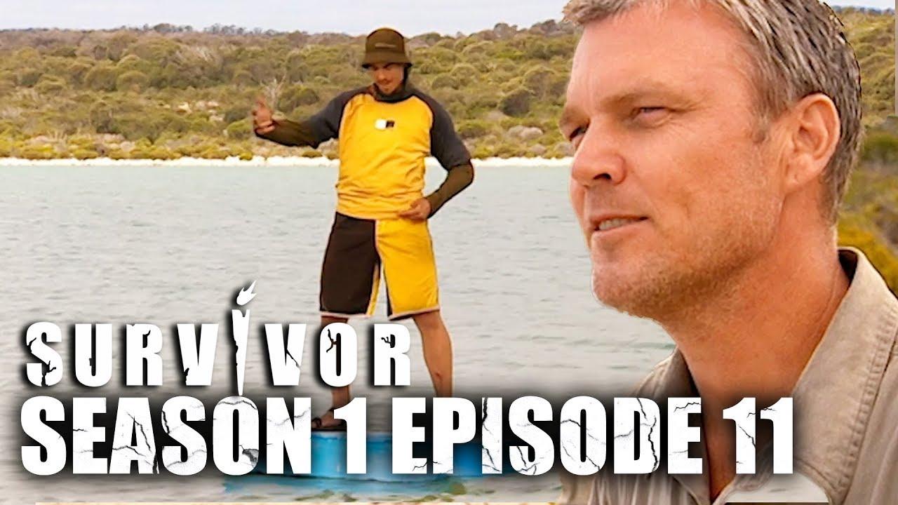 Download Australian Survivor | SEASON 1 (2002) | EPISODE 11 - FULL EPISODE