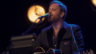 Dan Auerbach – Never In My Wildest Dreams [Live From Music Hall Of Williamsburg]