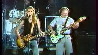 EASY RIDER / WODZIŃSKI - GAZDA - WODZIŃSKI / RAWA BLUES 1991