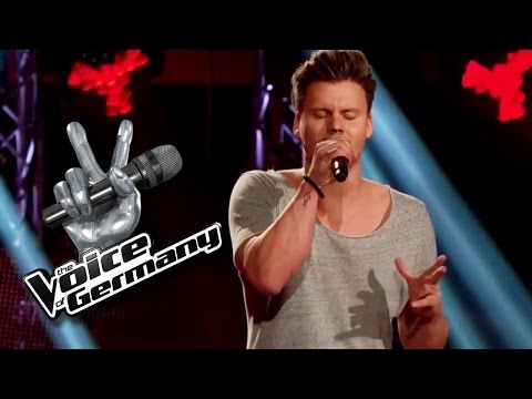 80 Millionen - Max Giesinger | Darius Zander Cover | The Voice of Germany 2016 | Blind Audition