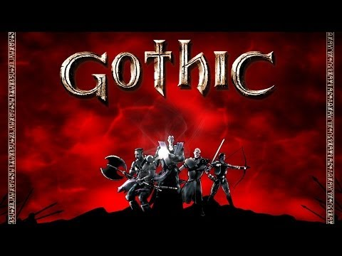 Lets Play Gothic CZ Ep14