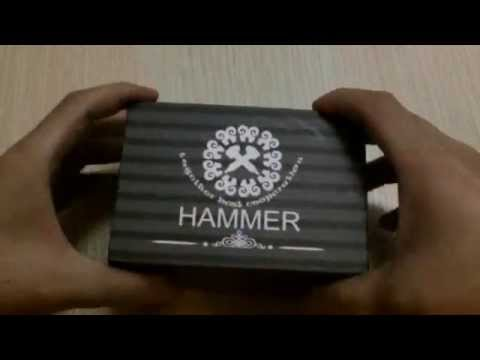 Product Review: Hammer MOD from YouTube · High Definition · Duration:  3 minutes 13 seconds  · 2.000+ views · uploaded on 19-6-2014 · uploaded by Kings Direct Buy