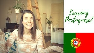 Learning Portuguese | Learn Languages With Me