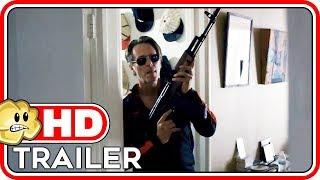 A Thousand Junkies Official Trailer HD (2018) | TJ Bowen, Patricia Castelo Branco
