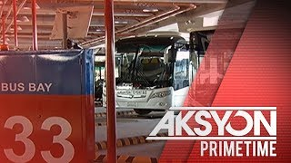 Bus operators na pinatitigil ang biyahe hanggang PITX, nagreklamo sa Kamara