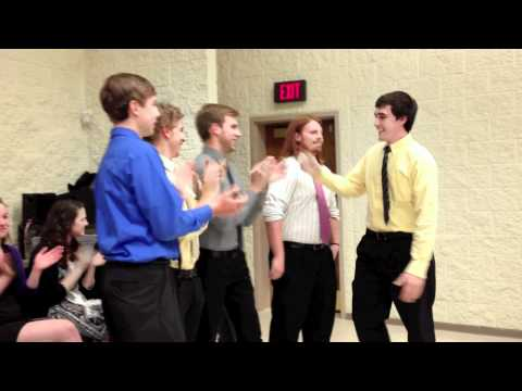 Bass II Auditions - The 2012-2013 Concordia Choir
