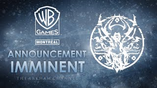 WB Montreal – Announcement Imminent