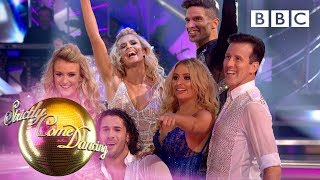 Strictly Celebs' glittering first dance! | Launch Show - BBC Strictly 2019